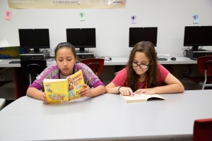 YAM Capital helps youth of all ages through the work of Boys & Girls Clubs