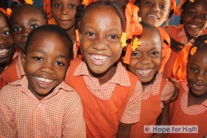 Through the Bob and Renee Parsons Foundation, Yam Capital helps create sustainable communities in Haiti